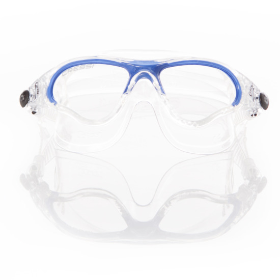 Gafas Máscara Agua Cressi Cobra