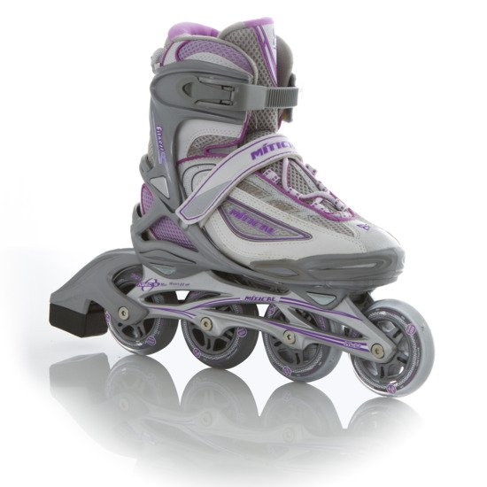 Patines MÍTICAL FITNESS Mujer