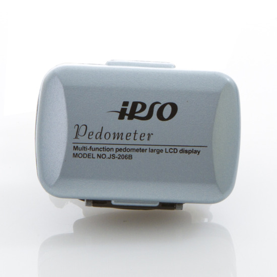 Podómetro IPSO TRAINING+