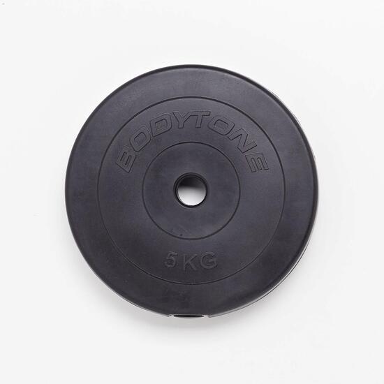 Disco Pesas Bodytone 5 Kg