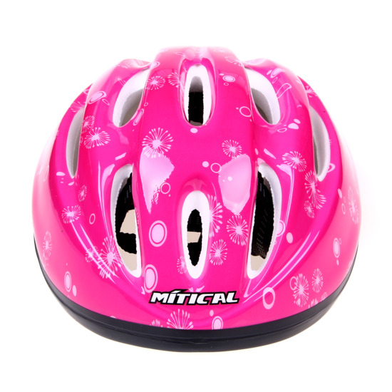 Casco Ciclismo MÍTICAL REBEL Rosa Niña