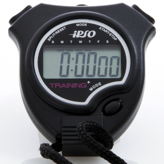 Cronómetro IPSO TRAINING+