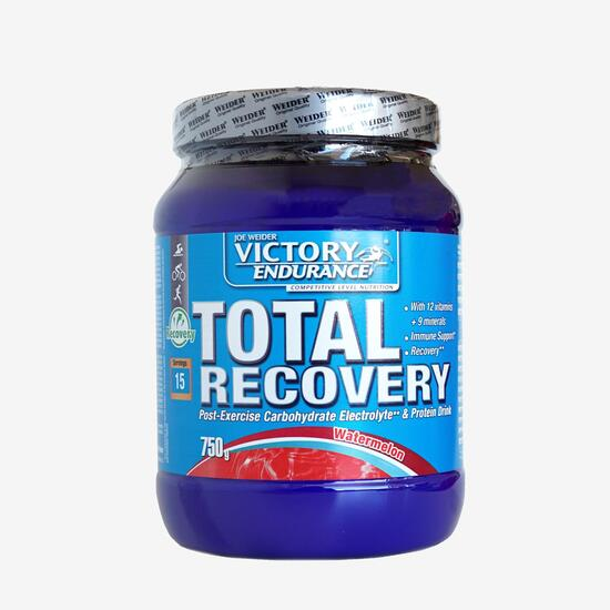 Total Recovery Victor Endurance 750 gr