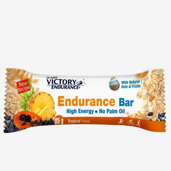 Barrita Energizante Weider Endurance Bar