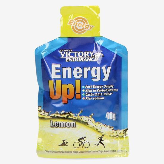 Gel Glucosa Weider Energy Up