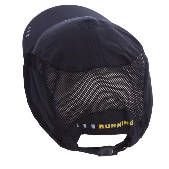 Gorra Running IPSO Negro
