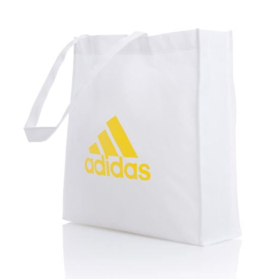 Bolsa Adidas reutilizable