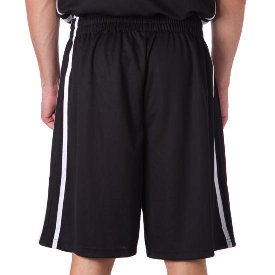 Pantalón Baloncesto Dafor Negro