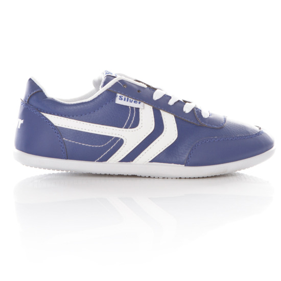 Zapatillas ENJOY SILVER Royal Niño (35-39)