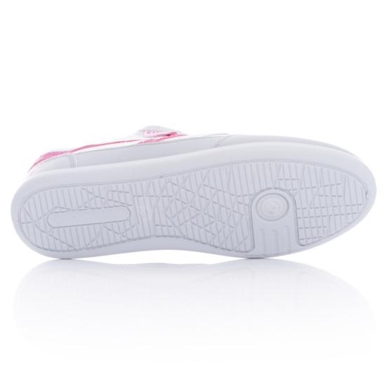 Zapatillas ENJOY Blanco SILVER Mujer