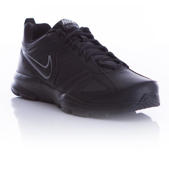 Zapatillas Running NIKE T-LITE XI Negro Hombre