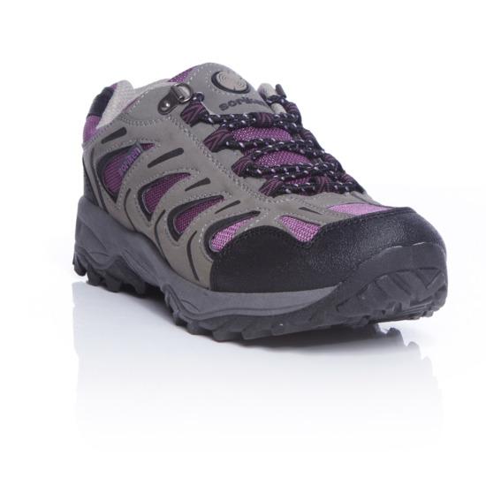 Zapatos Cati montaña BORIKEN para Mujer