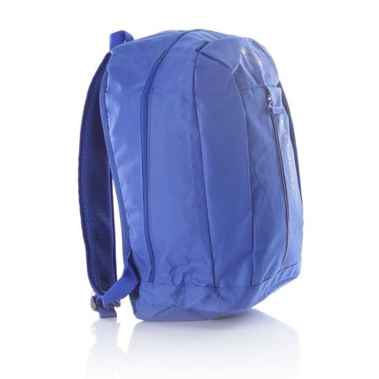 Mochila Azul Dafor Unisex