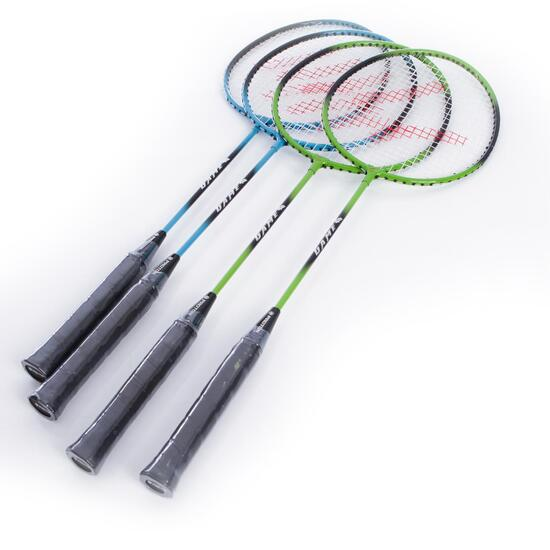 Set PROTON Badminton TEAM 4 Personas Adulto