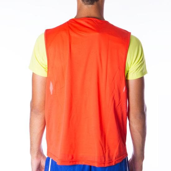 Pack 5 Petos Naranja marca Dafor Hombre