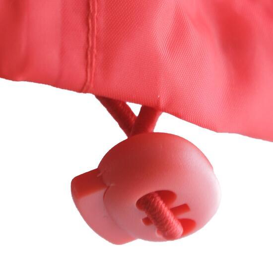 Chubasquero UP Basic azul rojo niño (2-8)