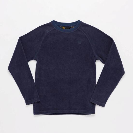 Polar UP Básicos azul marino niño (10-16)