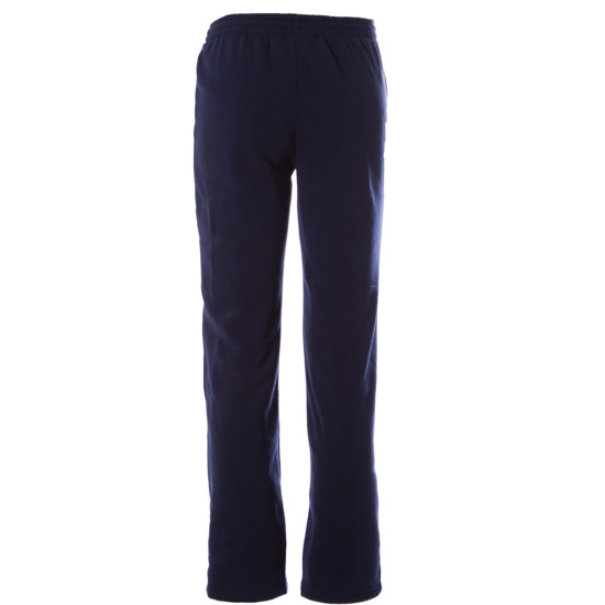 Pantalón felpa UP Basic azul marino niño (2-8)