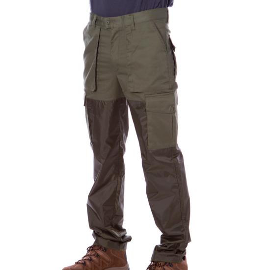 Camuflaje Caza Largo Sprinter Verde Hombre Pantalón Gamo 5Hzn0pIqpw