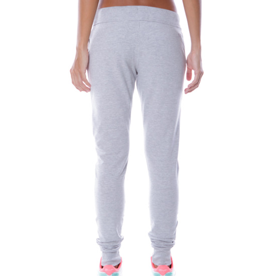 Mallas Moda TRUNK & ROOTS NIPPUR Gris Mujer