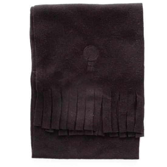 Bufanda polar mujer BORIKEN negro