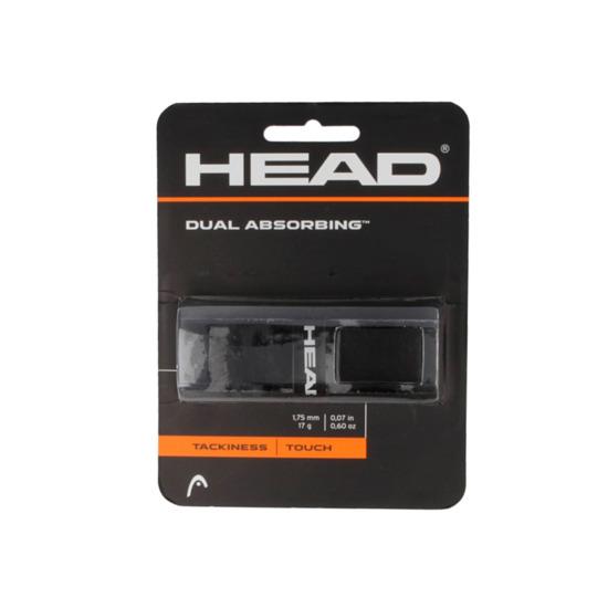 Grip Head Dual Absorbing