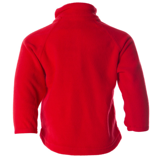 Polar UP Basic bebé (9m- 18m) en rojo