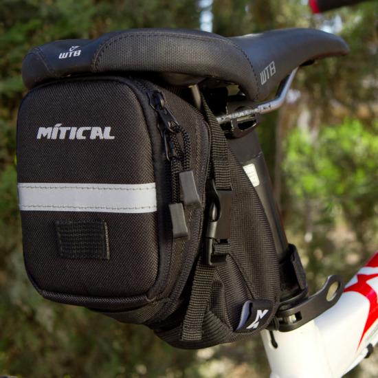 Mini Bolsa Ciclismo MÍTICAL