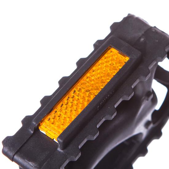 Pedal Ciclismo oZoNE Negro