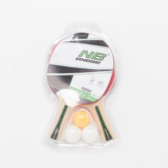 Juego Ping Pong Enebe