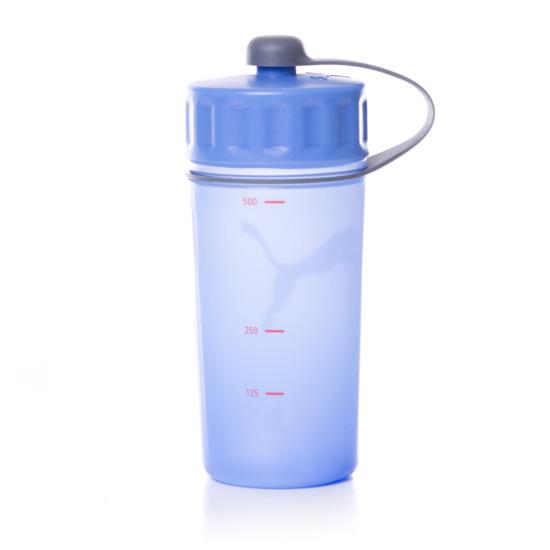 Bidón Fitness PUMA Azul 500 ML