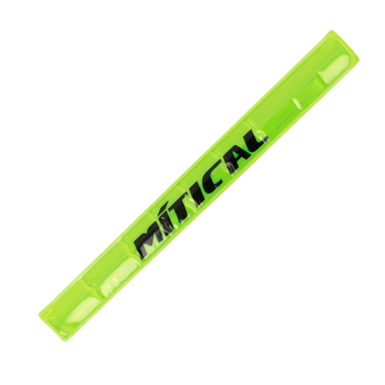 Banda Reflectante  Mítical Verde