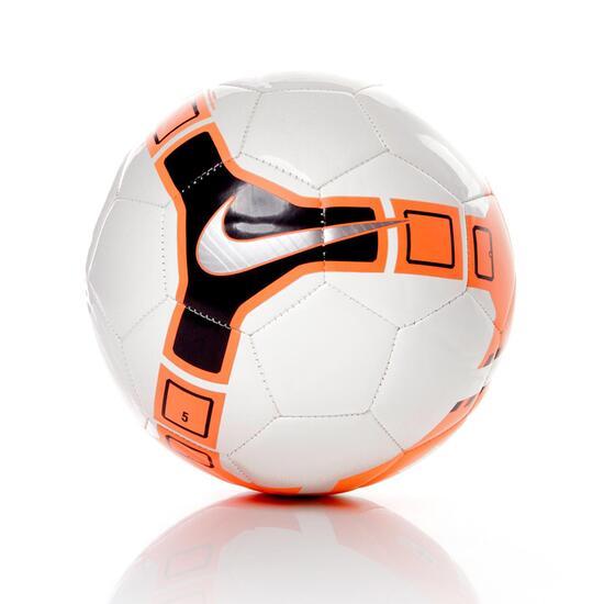 Balón Fútbol NIKE omni Blanco
