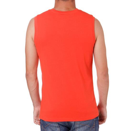 Camiseta UP Rojo Hombre