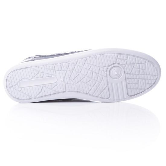 Zapatillas Moda SILVER Enjoy Gris Hombre