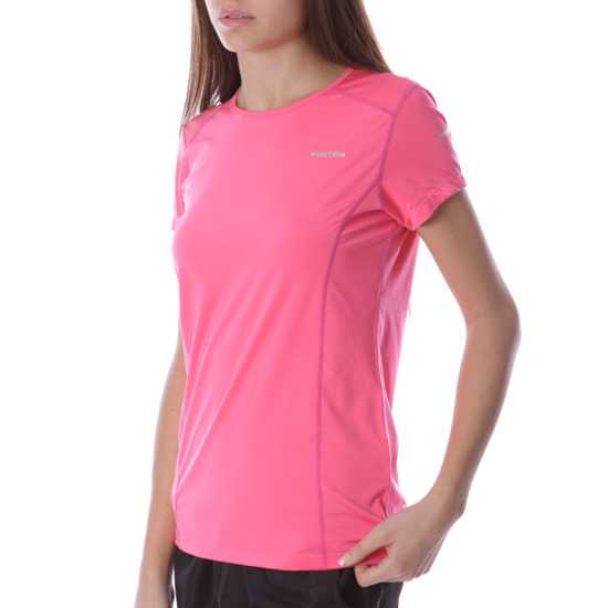 Camiseta Manga Corta Tenis PRoToN Mujer
