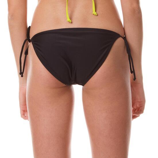 Braguita Bikini UP Cordón negro Mujer