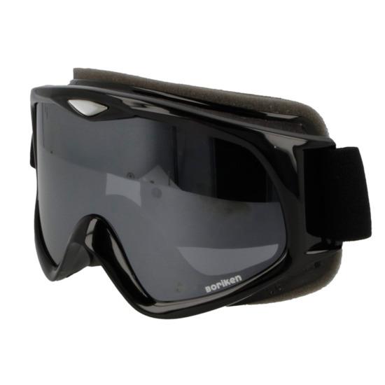 Gafas Ventisca BORIKEN Mont Blanc Blanco Hombre