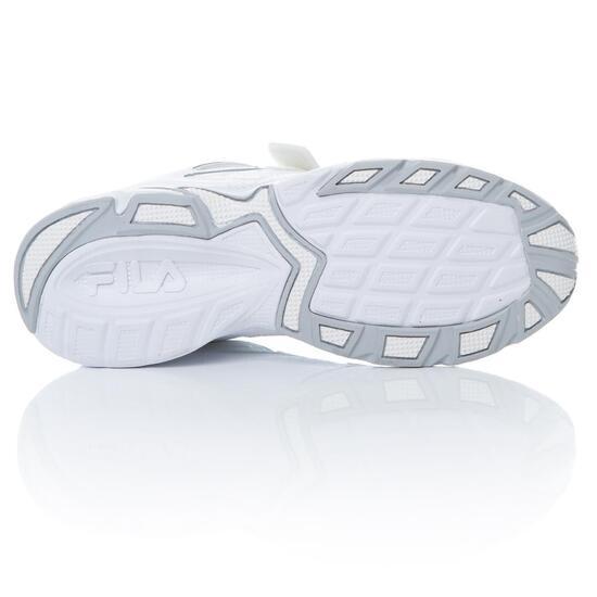 Zapatillas Running FILA Memory Capture Blanco Hombre