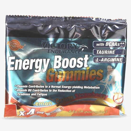 Energy Boost Gummies Weider