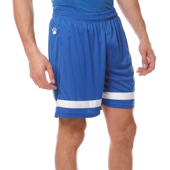 Pantalón Fútbol KELME Azul Hombre
