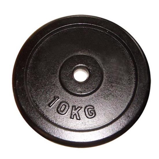 Disco FYTTER 10 Kg