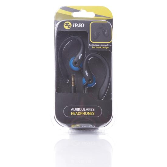 Auriculares Ipso