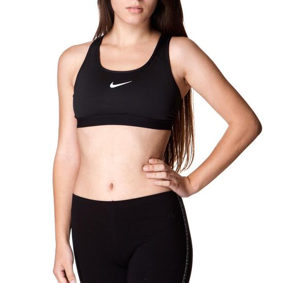 Top Fitness NIKE Classic Negro Mujer