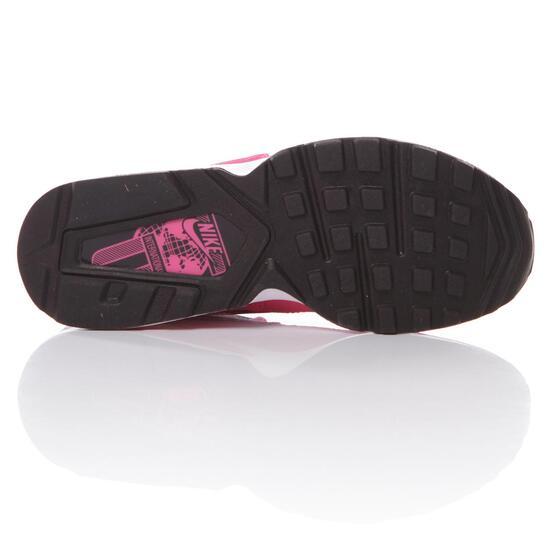 Zapatillas Moda NIKE Air Max Negro Niña