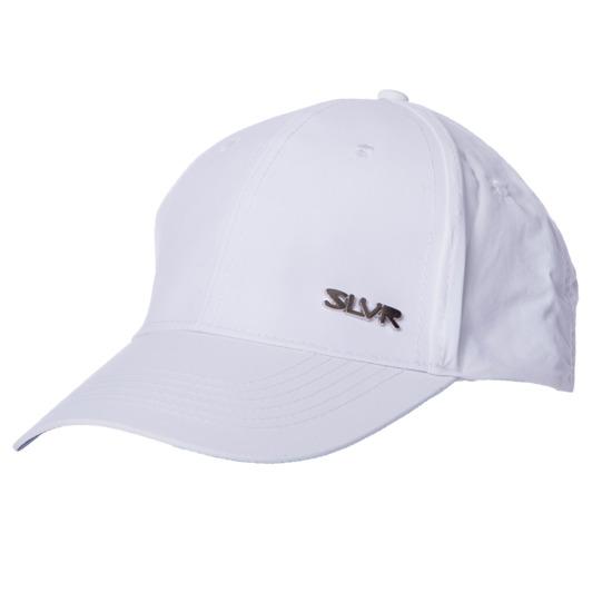 Gorra Moda SILVER Blanco
