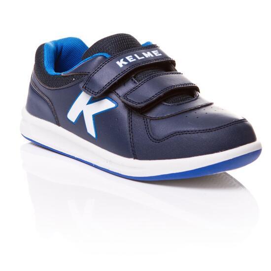 Zapatillas deportivas niño KELME Marino (28-35)