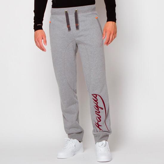 Pantalones HARGUS Gris Hombre