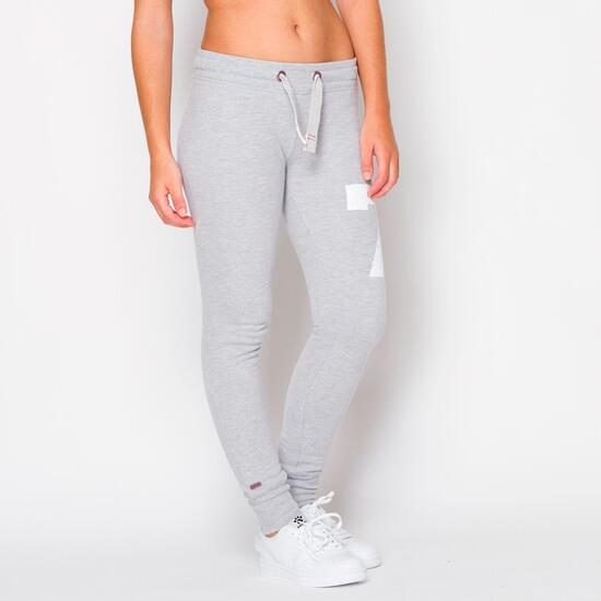 Mallas HARGUS Gris Mujer