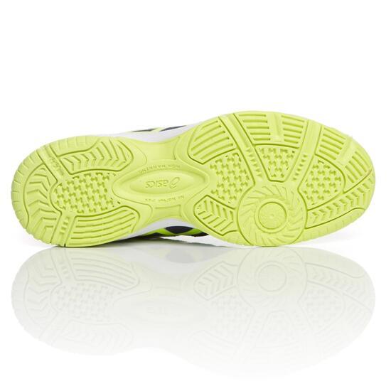 ASICS GEL PRO 3 Zapatillas Padel Verde Mujer